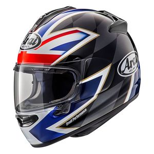 Casque Arai Chaser X League Uk