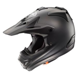 Casque Cross Arai Mx-v Frost Black 2018