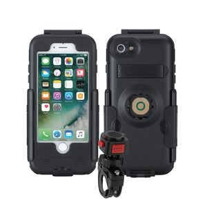 Coque de protection BIKE CONSOLE POUR iPHONE 7/8