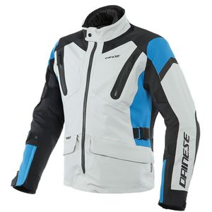 Veste TONALE D-DRY  Glacier Gray/Performance Blue/Black