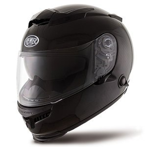 Casque Premier Touran - Carbon