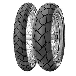 Pneumatique TOURANCE 130/80 R 17 (65S) TL