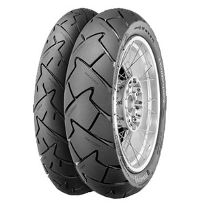 Pneumatique TRAIL ATTACK 2 150/70 ZR 18 (70W) TL