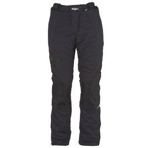 BENISPORT 681//40 Pantalon Softshell pour Adulte Rouge//Noir Unisexe