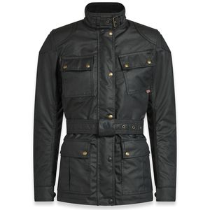 Veste TRIALMASTER PRO WAX LADY  Black