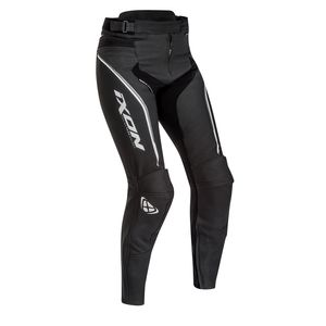Pantalon TRINITY  Black/White/Grey