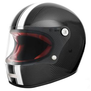 Casque Premier Trophy - Carbon T0