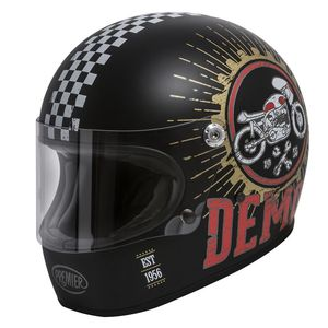 Casque Premier Trophy - Speed Demon