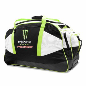 Sac MONSTER ROLLER BAG