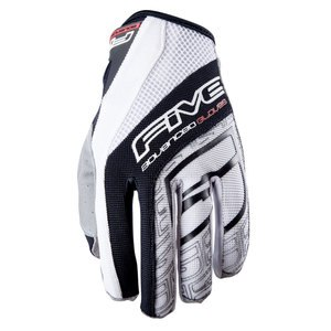 Gants Cross Five Trx Black White 2018