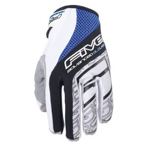 Gants cross TRX BLUE 2018 Bleu