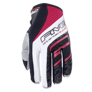 Gants cross TRX RED 2018 Rouge