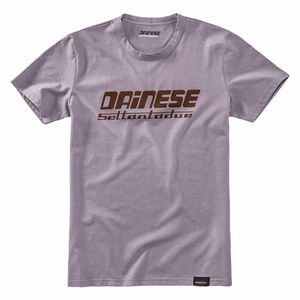 T-Shirt manches courtes T-SHIRT SETTANTADUE  Grey