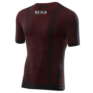 Maillot Technique TS1  Rouge