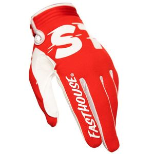 Gants cross SPEED STYLE TURBO RED 2020 Red