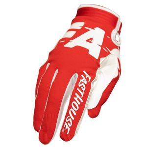 Gants cross SPEED STYLE TURBO RED ENFANT 2020 Red