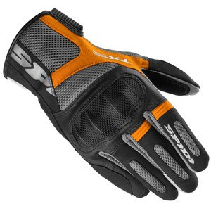 Gants TXR  Noir/Orange