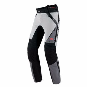 Pantalon GLOBETRACKER  Noir/Gris