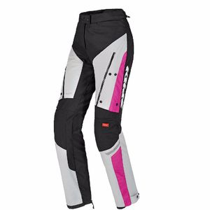 Pantalon 4SEASON LADY  Noir/Fushia