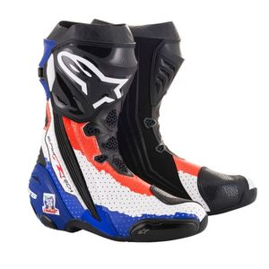 Bottes Alpinestars Supertech R Vented- Replica Doohan - Limited Edition