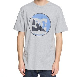 T-Shirt manches courtes UP SHORE  Grey