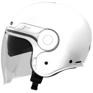 Casque UPTOWN  White