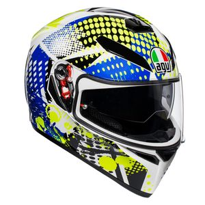 Casque Agv K-3 Sv - Pop