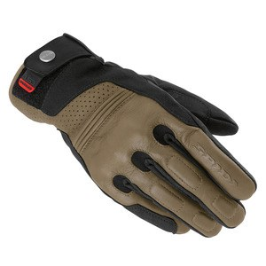 Gants URBAN  Marron