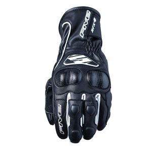 Gants RFX4 NEW  Black White