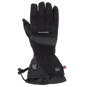 Gants ALPHA  Black