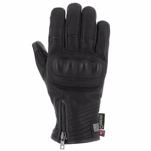 Gants CAFE RACER GORETEX  Black