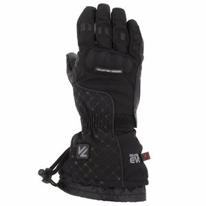 Gants CHIARA 17 LADY  Black