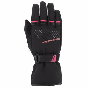 Gants V Quattro Core 17 Lady