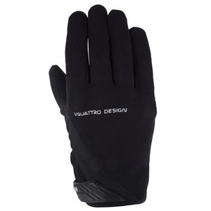 Gants DISTRICT 17  Black