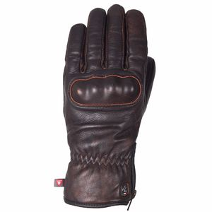 Gants ETON 17  Brown