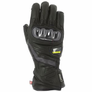 Gants LAZIO 17 GORETEX  Black