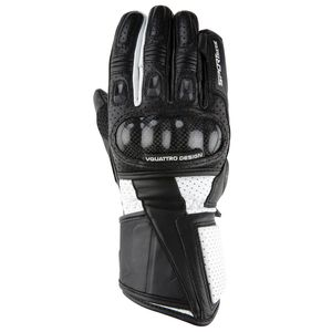 Gants RL-17  Black/white