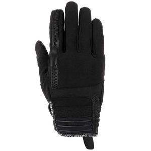 Gants Cross V Quattro Rush 18 Black