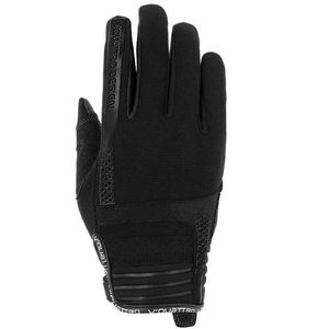 Gants Cross V Quattro Rush 18 Lady Black
