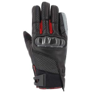 Gants SP18  Black/Red