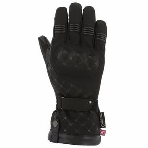 Gants STELLA 17 GORETEX LADY  Black