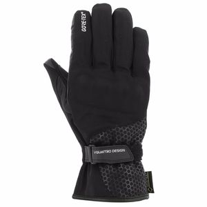 Gants STEVE GORETEX  Black