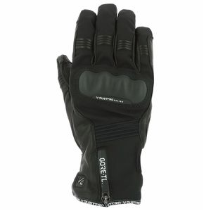 Gants STORMER 18 GORETEX  Black