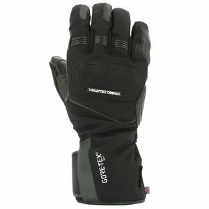 Gants TURISMO 17 GORETEX  Black