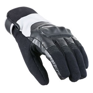 Gants GRIND 15  Black/grey