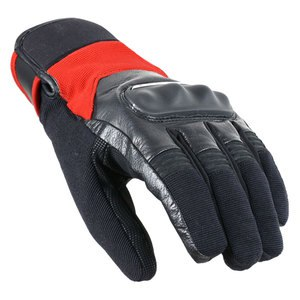 Gants GRIND 15  Black/Red