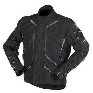 Veste HURRY  Black