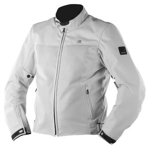 Blouson LUCAS  ICE GREY