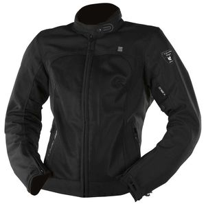 Blouson TARAH  BLACK/ANTHRACITE