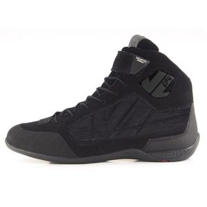 Baskets GP4  Noir
